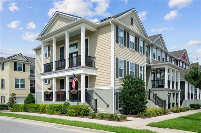 1062 Clifton Springs Lane, Winter Springs, FL 32708 (MLS #O5799074) :: Premium Properties Real Estate Services