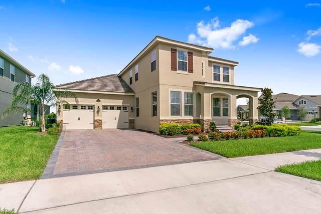 10061 Little Alcove Loop, Winter Garden, FL 34787 (MLS #O5799077) :: Griffin Group