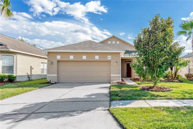 1438 Willow Branch Drive, Orlando, FL 32828 (MLS #O5799090) :: Team 54