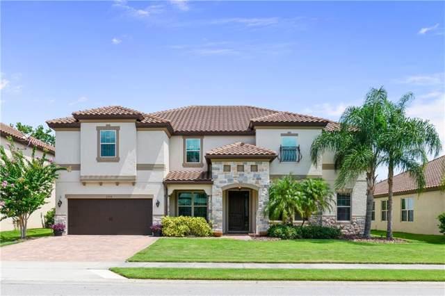 2336 Kelbrook Court, Oviedo, FL 32765 (MLS #O5799091) :: Premium Properties Real Estate Services