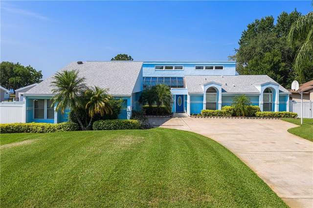 7224 Grace Road, Orlando, FL 32819 (MLS #O5799101) :: Griffin Group