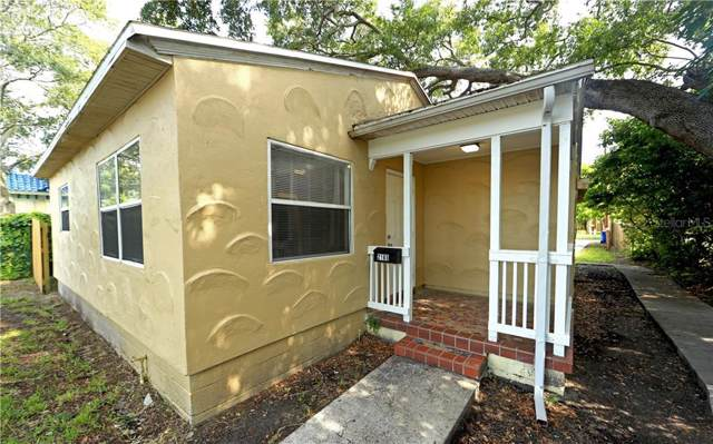 2165 15TH Avenue S, St Petersburg, FL 33712 (MLS #O5799102) :: Griffin Group