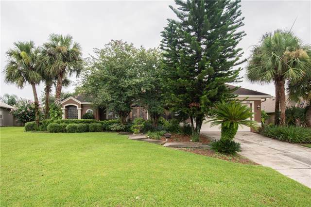 1511 Acropolis Circle, Ocoee, FL 34761 (MLS #O5799110) :: Cartwright Realty