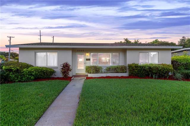 3020 Tampico Drive, Orlando, FL 32812 (MLS #O5799115) :: Team Bohannon Keller Williams, Tampa Properties