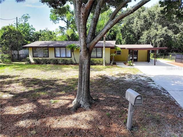 7116 Westmar Drive, Orlando, FL 32819 (MLS #O5799119) :: Griffin Group