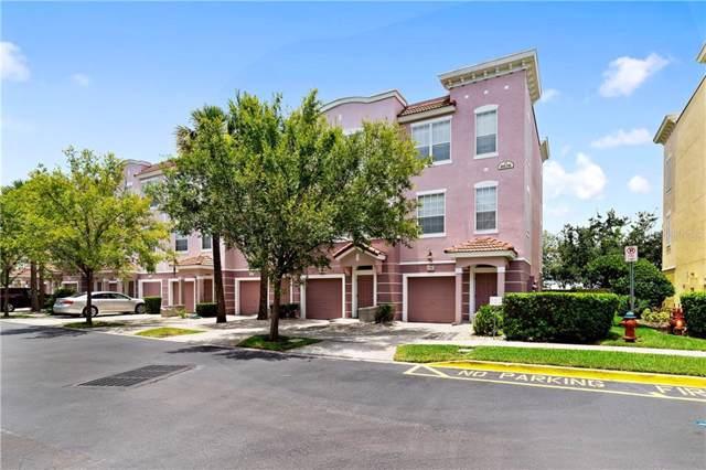 8036 Cool Breeze Drive #139, Orlando, FL 32819 (MLS #O5799127) :: Lockhart & Walseth Team, Realtors