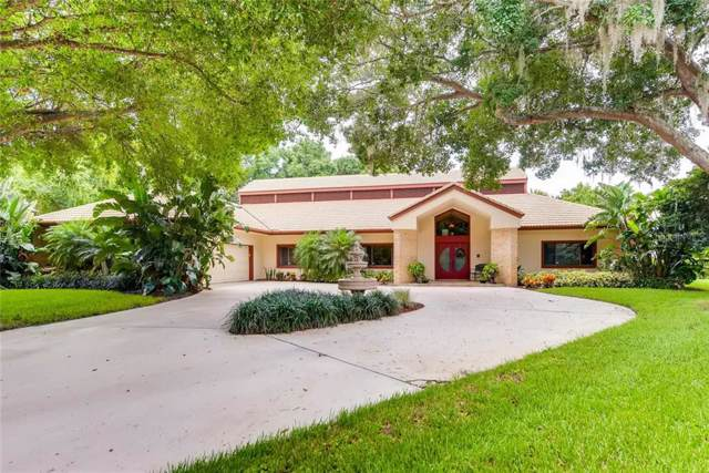 7912 Lost Cove Court, Orlando, FL 32819 (MLS #O5799130) :: Florida Real Estate Sellers at Keller Williams Realty