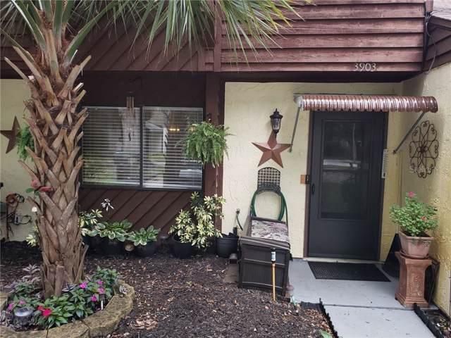 3903 Magnolia Pointe Lane, Orlando, FL 32810 (MLS #O5799133) :: American Realty