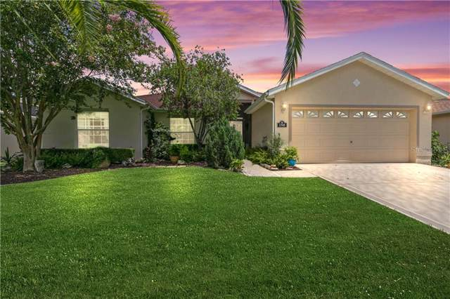 1745 Sw 157Th Place Road, Ocala, FL 34473 (MLS #O5799139) :: The Comerford Group