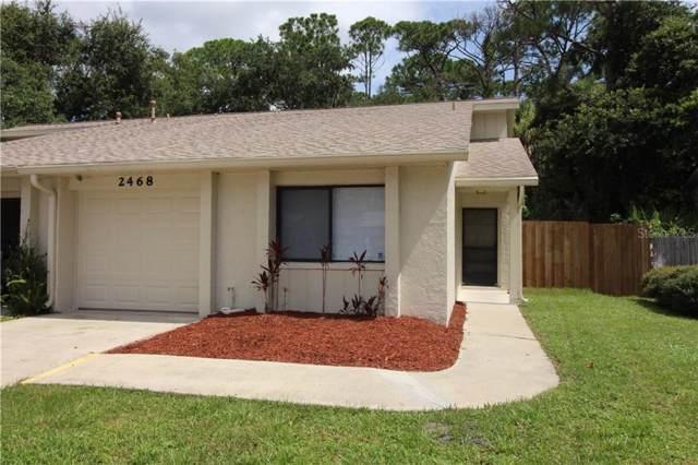2468 Kathi Kim Street, Cocoa, FL 32926 (MLS #O5799146) :: Team Bohannon Keller Williams, Tampa Properties