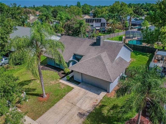 1050 Mckinnon Avenue, Oviedo, FL 32765 (MLS #O5799157) :: Ideal Florida Real Estate