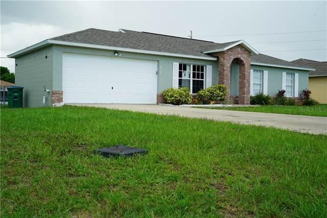2430 Albury Avenue, Deltona, FL 32738 (MLS #O5799158) :: The Brenda Wade Team