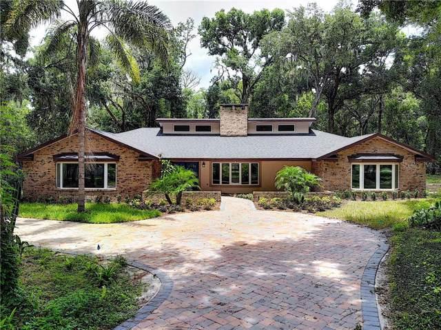 8807 Hackney Prairie Road, Orlando, FL 32818 (MLS #O5799162) :: American Realty