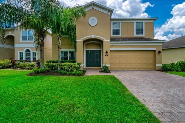 601 Bella Vida Boulevard, Orlando, FL 32828 (MLS #O5799166) :: Team 54