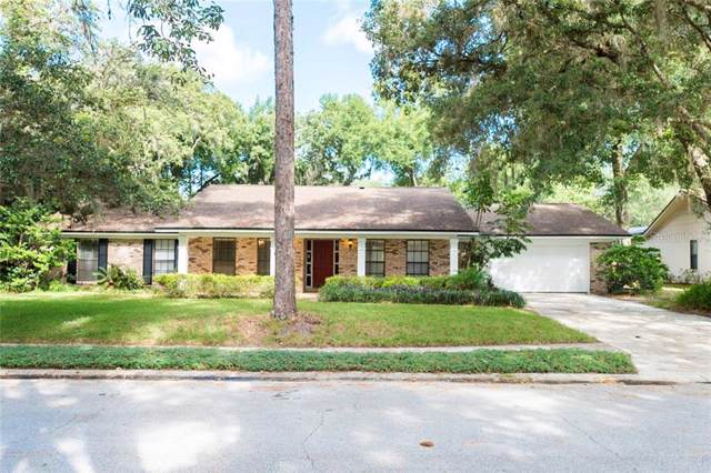 103 Elderberry Lane, Longwood, FL 32779 (MLS #O5799168) :: The Robertson Real Estate Group