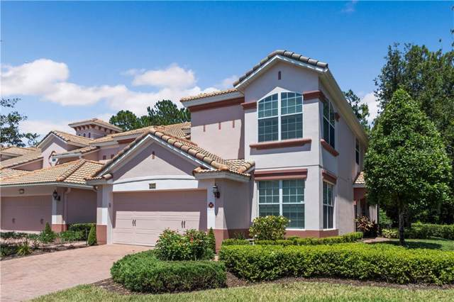 1419 Lisbon Court, Champions Gate, FL 33896 (MLS #O5799180) :: Burwell Real Estate