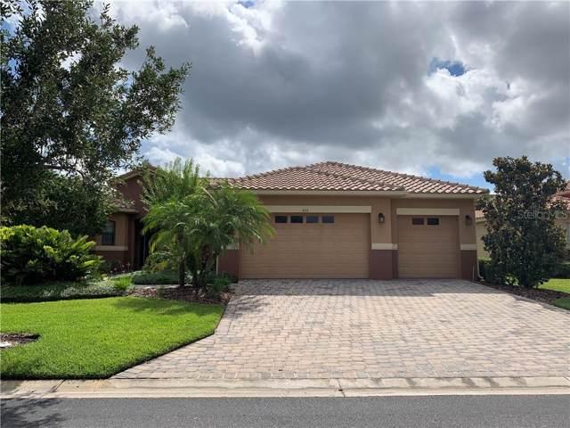 Address Not Published, Poinciana, FL 34759 (MLS #O5799182) :: Team Bohannon Keller Williams, Tampa Properties