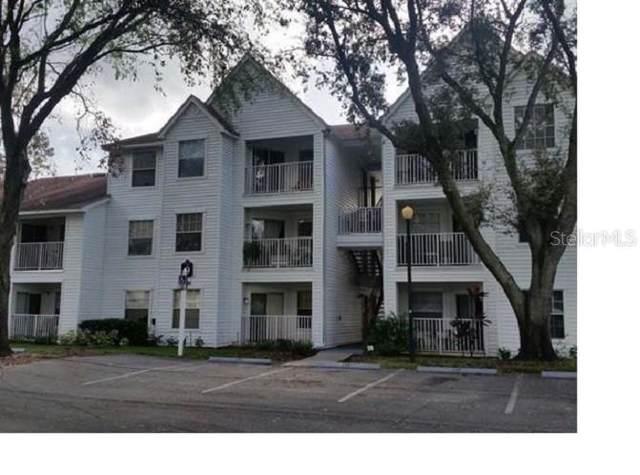 11562 Westwood Boulevard #935, Orlando, FL 32821 (MLS #O5799184) :: Heckler Realty