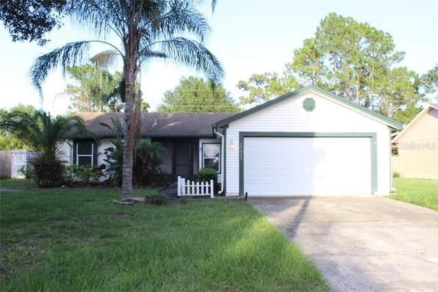 10482 Bridlewood Avenue 12B, Orlando, FL 32825 (MLS #O5799191) :: Lock & Key Realty