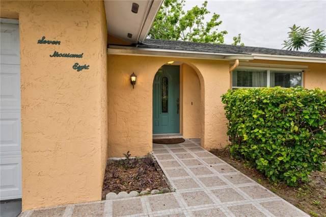 7008 Crestlake Drive, Orlando, FL 32819 (MLS #O5799192) :: Sarasota Gulf Coast Realtors