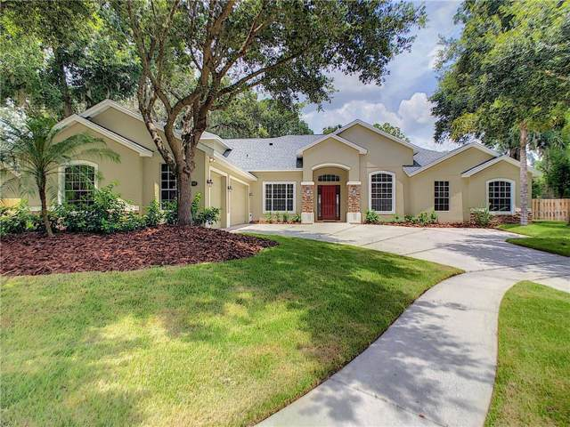 457 Chinahill Court, Apopka, FL 32712 (MLS #O5799200) :: Griffin Group