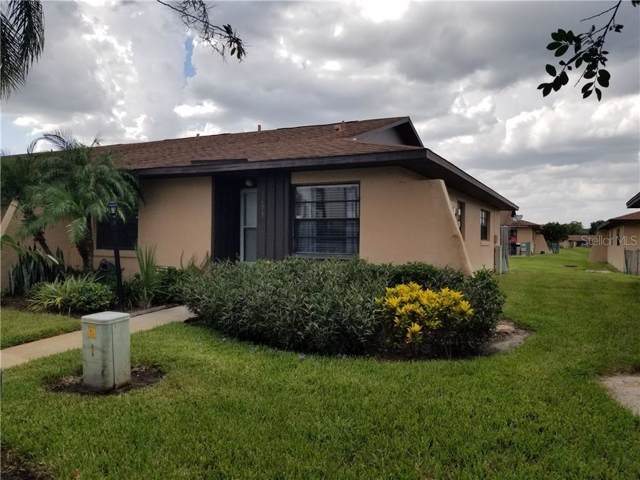 Address Not Published, Kissimmee, FL 34741 (MLS #O5799204) :: Team Bohannon Keller Williams, Tampa Properties
