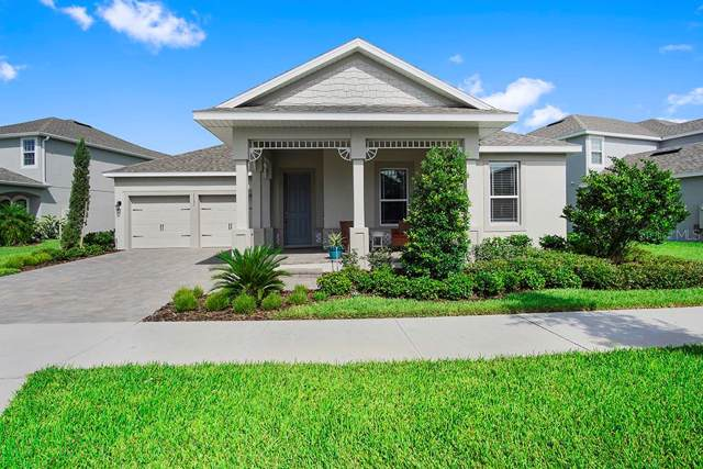 15131 Shonan Gold Drive, Winter Garden, FL 34787 (MLS #O5799205) :: Mark and Joni Coulter | Better Homes and Gardens