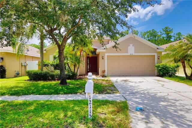 12115 Bishopsford Drive, Tampa, FL 33626 (MLS #O5799207) :: Dalton Wade Real Estate Group