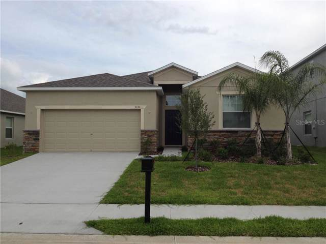 3535 Cortland Drive, Davenport, FL 33837 (MLS #O5799216) :: Bridge Realty Group