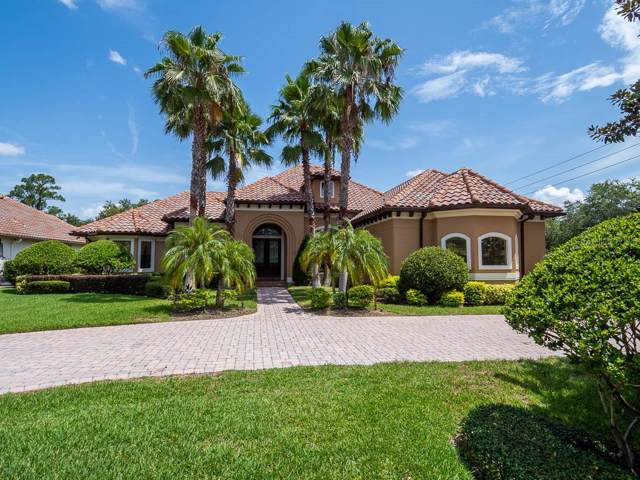 4482 Tuscany Island Court, Winter Park, FL 32792 (MLS #O5799218) :: Team Pepka
