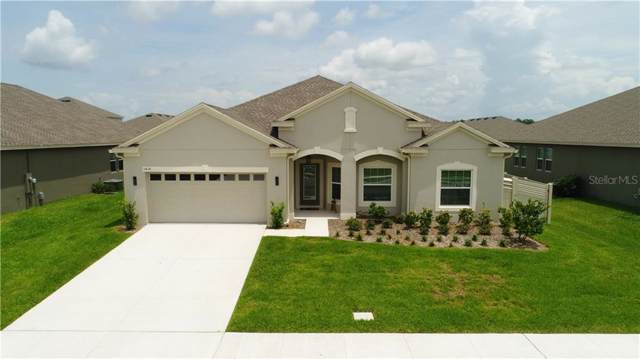 5414 Avebury Lane, Saint Cloud, FL 34771 (MLS #O5799240) :: Griffin Group