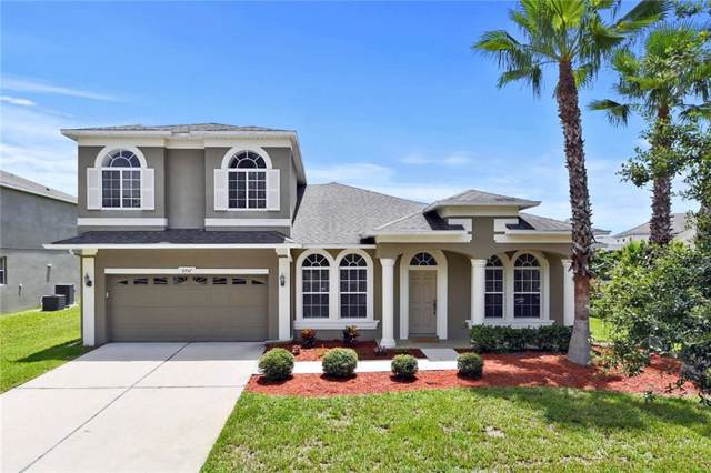 9757 Mountain Lake Drive, Orlando, FL 32832 (MLS #O5799249) :: Lovitch Realty Group, LLC