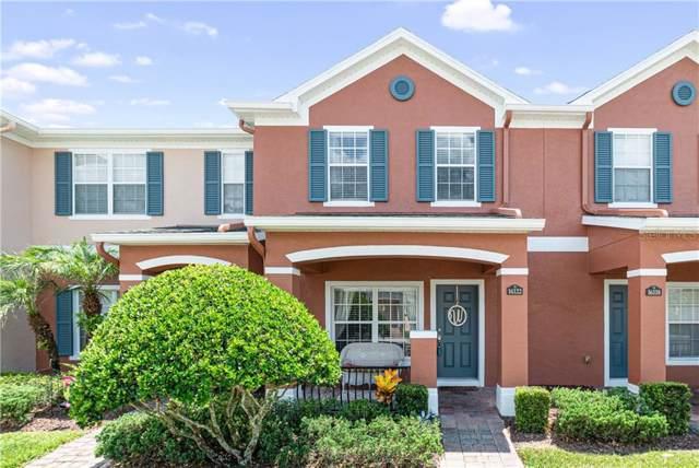 16122 Old Ash Loop, Orlando, FL 32828 (MLS #O5799251) :: The Edge Group at Keller Williams