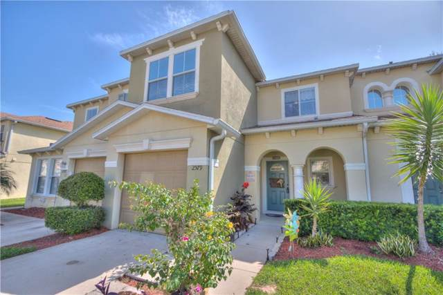 2579 Aventurine Street, Kissimmee, FL 34744 (MLS #O5799261) :: Mark and Joni Coulter | Better Homes and Gardens