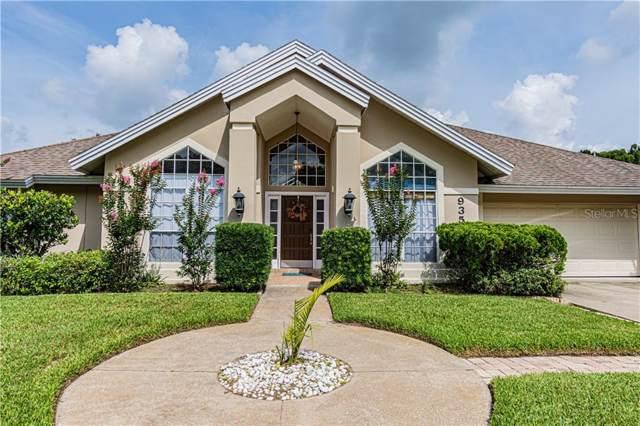 935 Shriver Circle, Lake Mary, FL 32746 (MLS #O5799266) :: Team Bohannon Keller Williams, Tampa Properties