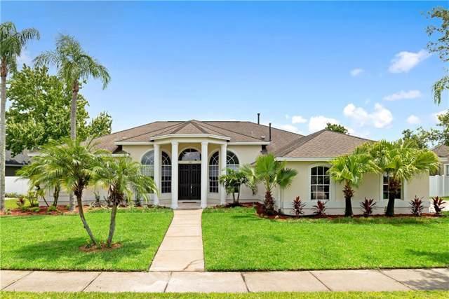 437 Fairway Pointe Circle, Orlando, FL 32828 (MLS #O5799267) :: Burwell Real Estate