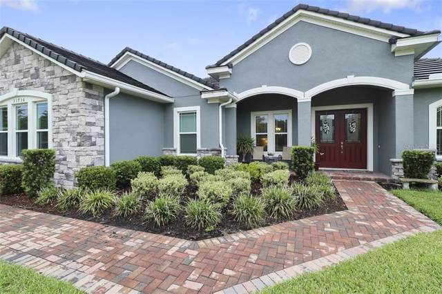 31730 Red Tail Boulevard, Sorrento, FL 32776 (MLS #O5799280) :: Alpha Equity Team