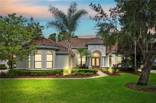 5020 Shoreline Circle, Sanford, FL 32771 (MLS #O5799284) :: Bridge Realty Group