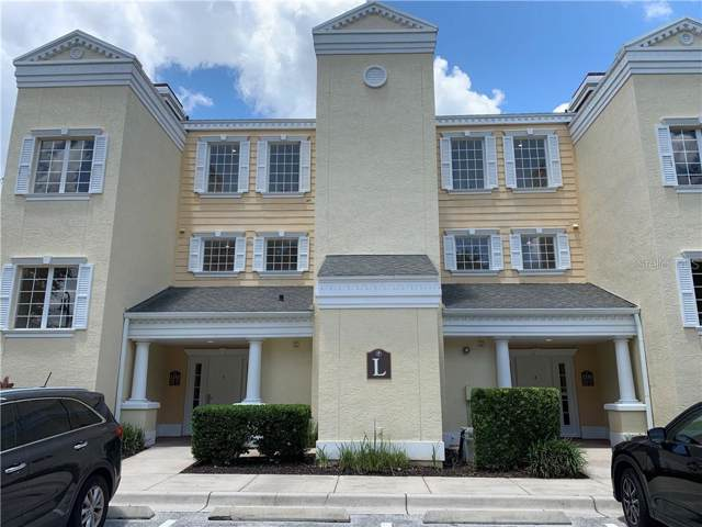 1310 Seven Eagles Court #202, Reunion, FL 34747 (MLS #O5799285) :: RE/MAX Realtec Group