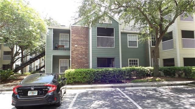2203 Yankee Place #421, Orlando, FL 32839 (MLS #O5799292) :: Dalton Wade Real Estate Group