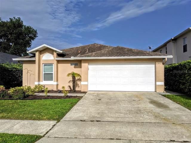 12823 Downstream Circle, Orlando, FL 32828 (MLS #O5799297) :: Cartwright Realty
