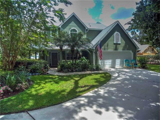 12727 Broleman Road, Orlando, FL 32832 (MLS #O5799303) :: Burwell Real Estate
