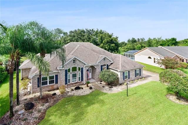1064 W Seagate Drive, Deltona, FL 32725 (MLS #O5799309) :: GO Realty
