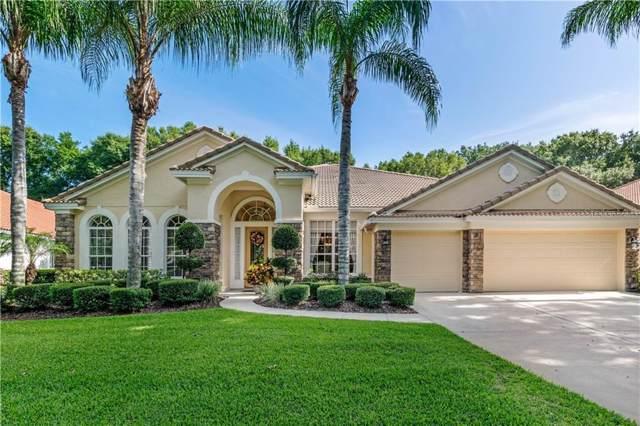 1048 Bloomsbury Run, Lake Mary, FL 32746 (MLS #O5799317) :: Team Bohannon Keller Williams, Tampa Properties