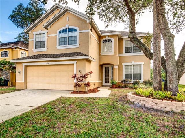 2604 Teeside Court, Kissimmee, FL 34746 (MLS #O5799344) :: Bridge Realty Group