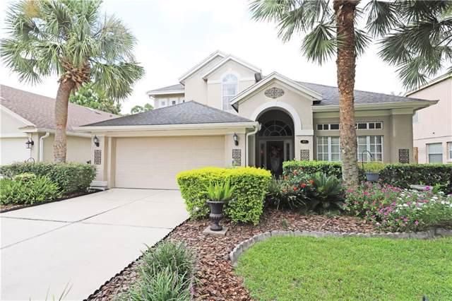 877 N Lake Claire Circle, Oviedo, FL 32765 (MLS #O5799349) :: Dalton Wade Real Estate Group