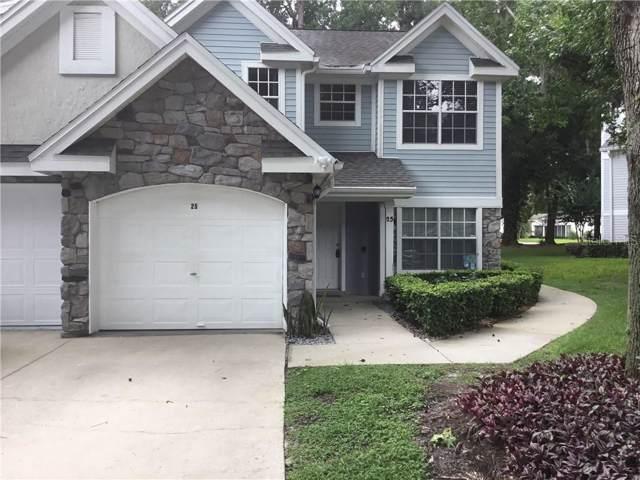 1031 Loch Vail #25 Drive #1505, Apopka, FL 32712 (MLS #O5799362) :: Bustamante Real Estate