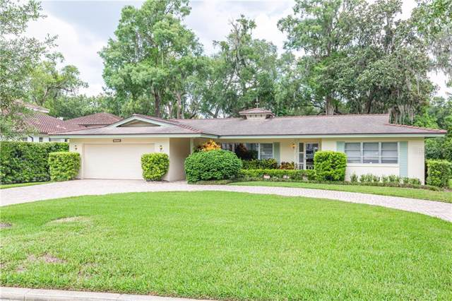 1098 Mckean Circle, Winter Park, FL 32789 (MLS #O5799368) :: Bustamante Real Estate