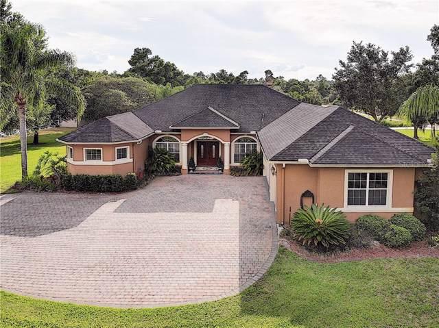 50 Gracie Road, Debary, FL 32713 (MLS #O5799374) :: Armel Real Estate