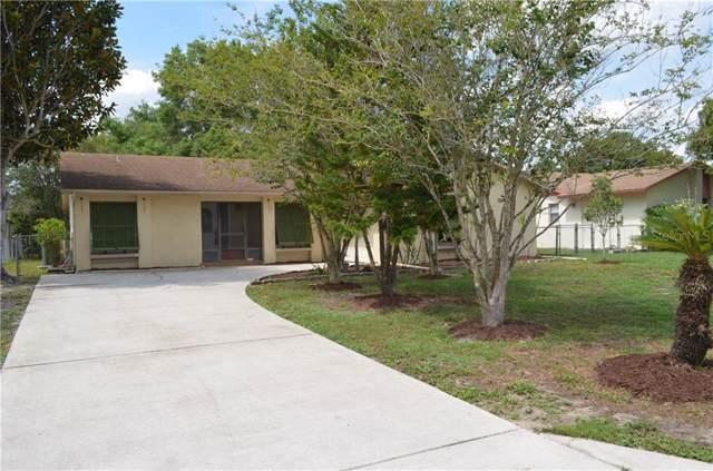 438 Cart Court, Poinciana, FL 34759 (MLS #O5799387) :: Team Bohannon Keller Williams, Tampa Properties